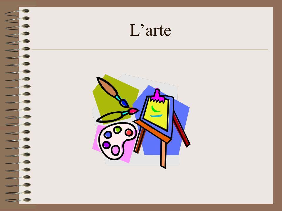 Larte