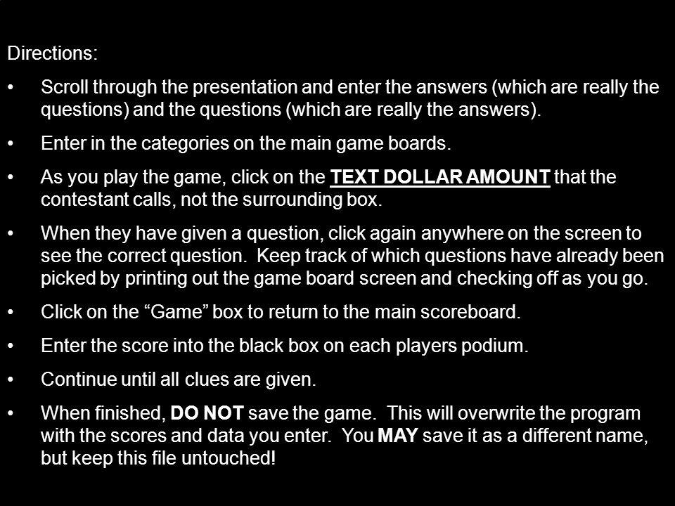 $400 Tu sempre (dire) __________ la verità.