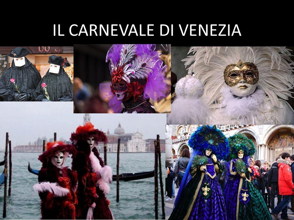 Venezia è in Italia nella regione Veneto Veneto