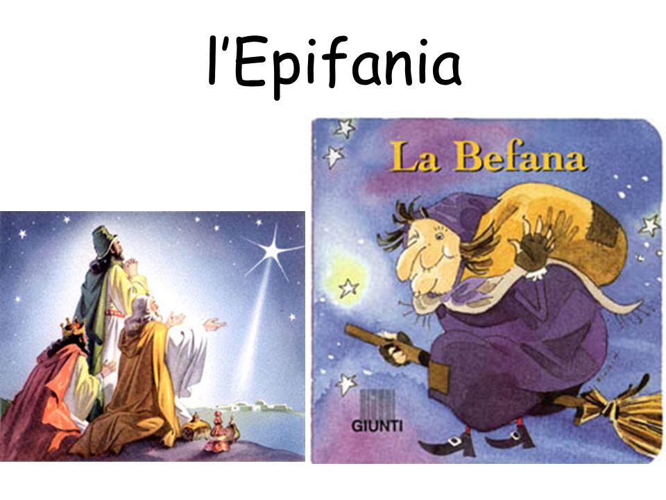 lEpifania