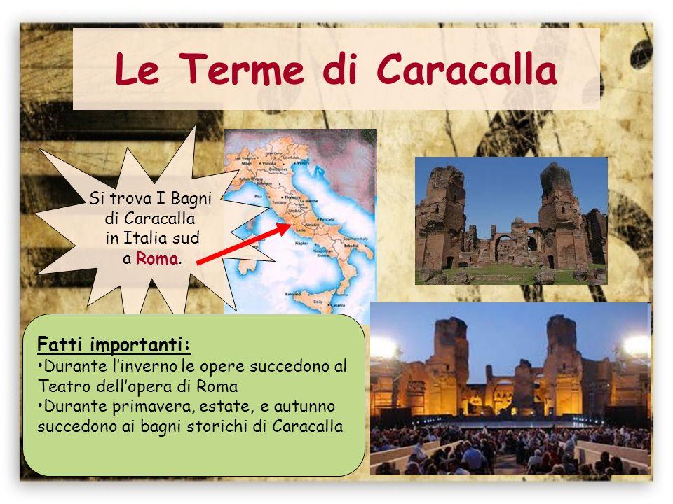 Arena di Verona Si trova LArena di Verona in Italia nord a Verona.