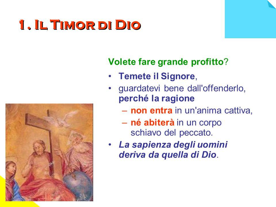 9.Ricorrere sempre alla protezione di Maria Santissima E questo il mezzo principale.