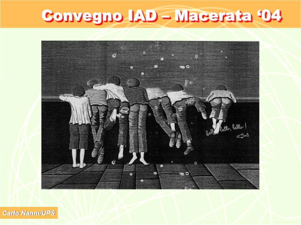 Carlo Nanni/UPS Convegno IAD – Macerata 04