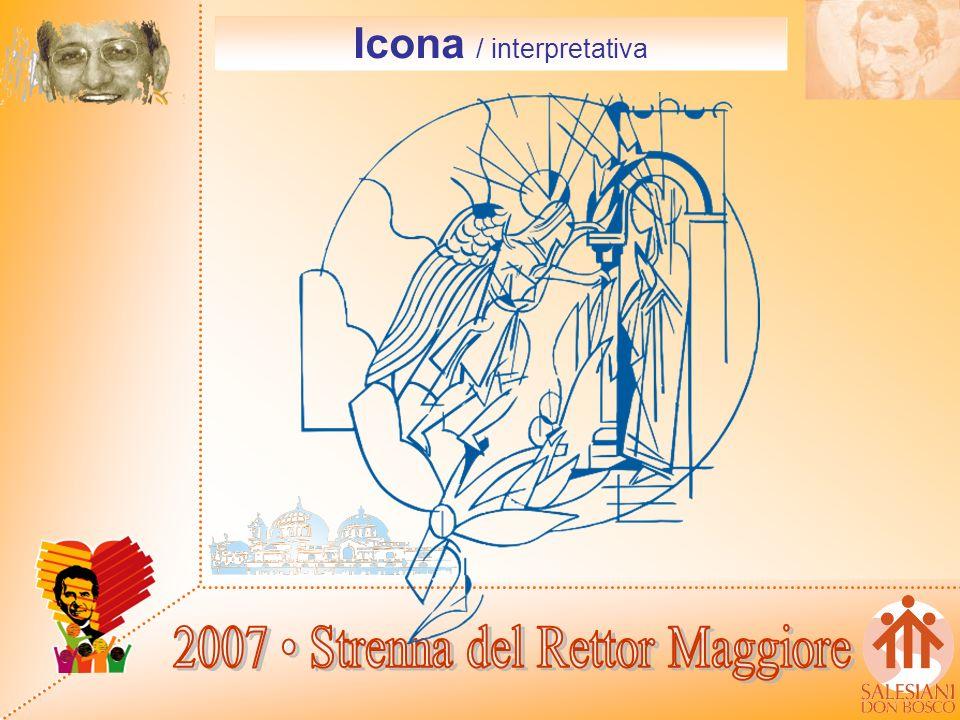 Icona / interpretativa