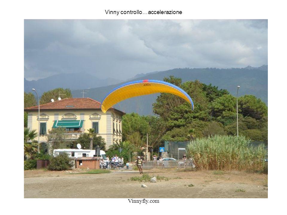 Vinnyfly.com Vinny controllo…accelerazione