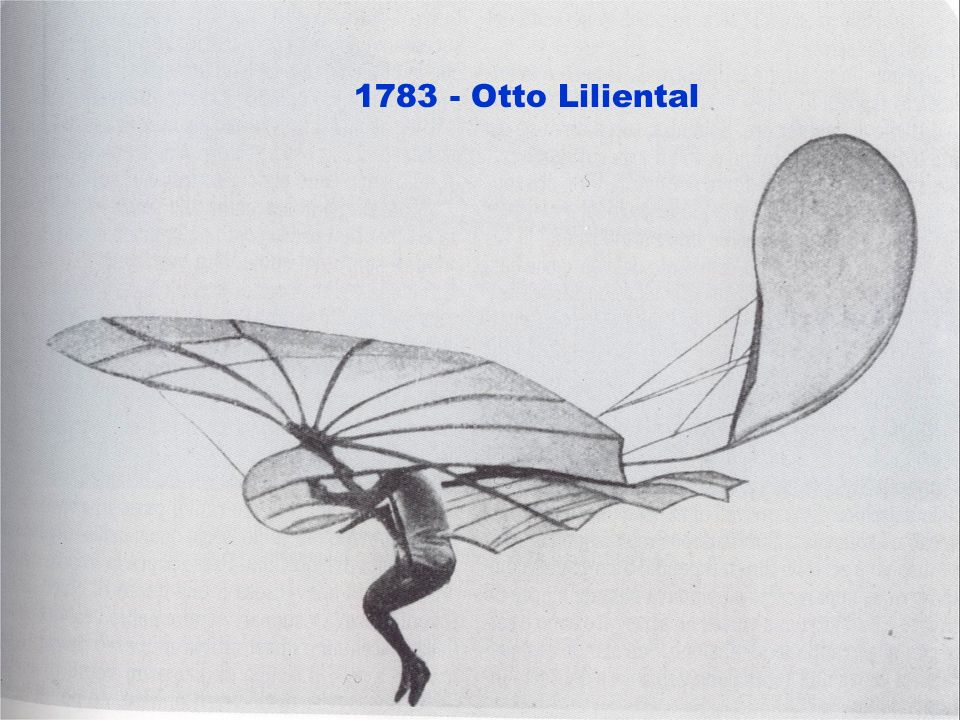 1783 - Otto Liliental