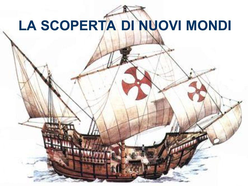 1497-8 Giovanni e Sebastiano Caboto, due italiani al servizio della Corona inglese