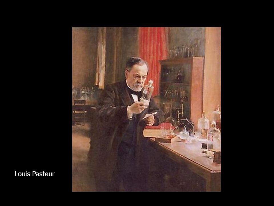 Le nuove frontiere della medicina Louis Pasteur