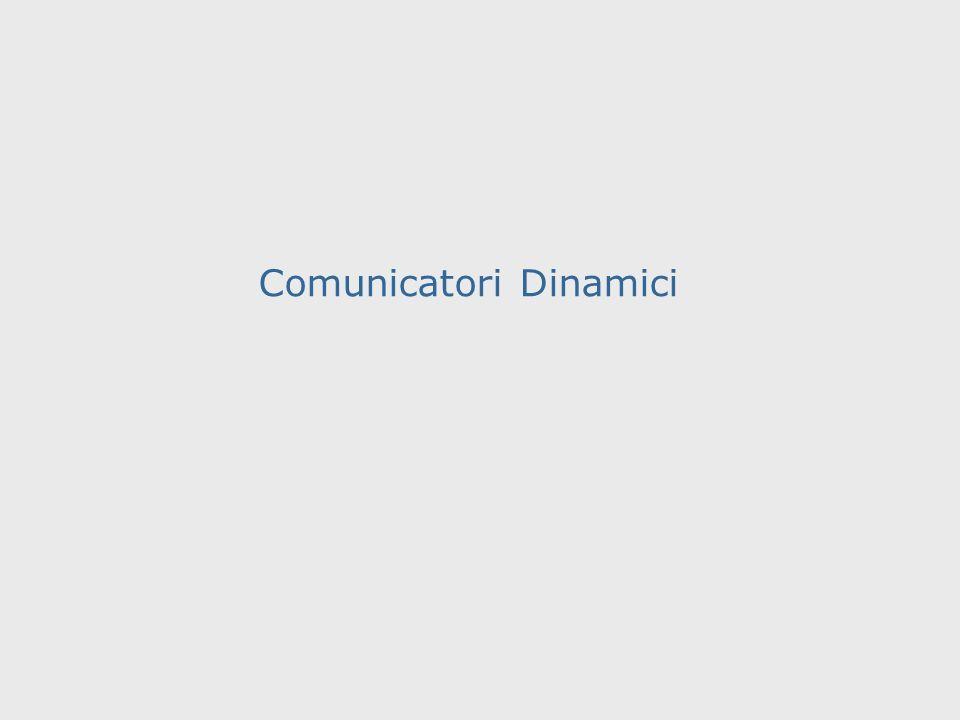 Comunicatori Dinamici