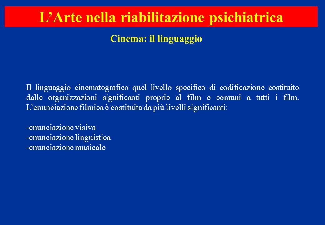 Il linguaggio cinematografico quel livello specifico di codificazione costituito dalle organizzazioni significanti proprie al film e comuni a tutti i