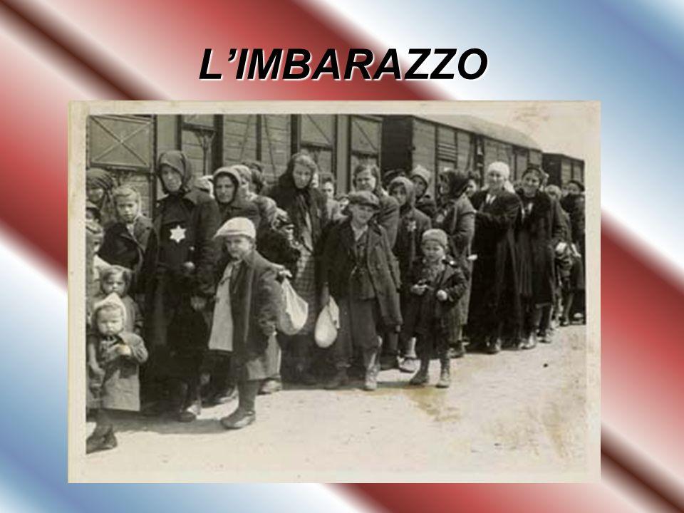 LIMBARAZZO