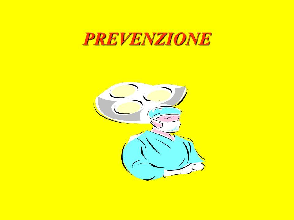 FONTI DI INQUINAMENTO AMBIENTALE Imperfetta adesione della maschera facciale Diffusione dalla gomma delle apparecchiature Diffusione dalla gomma delle apparecchiature Scarsa manutenzione dellimpianto di condizionamento Scarsa manutenzione dellimpianto di condizionamento Estubazione del paziente Estubazione del paziente Espirio del paziente Espirio del paziente Perdite da tubi, raccordi, flussometri, valvole Perdite da tubi, raccordi, flussometri, valvole