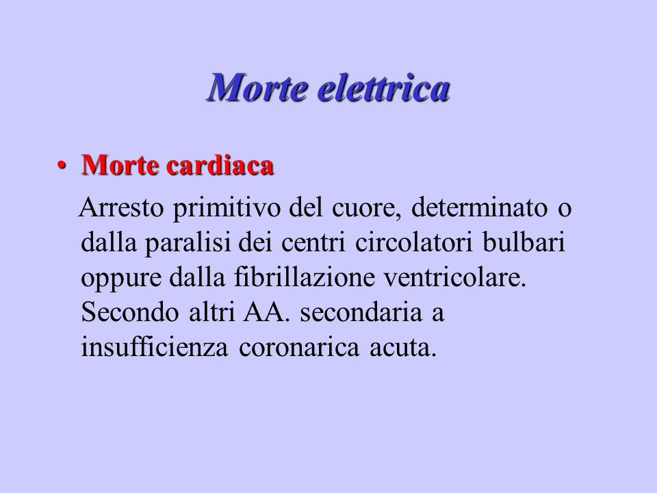 Apparato cardiovascolare Alterazioni cardiacheAlterazioni cardiache -ipertensione arteriosa (contrazione spasmodica dei vasi) -turbe del ritmo di tipo ipercinetico (flutter e fibrillazione atriale, fibrillazione ventricolare) ed ipocinetico (BAV di vario grado) -sindromi anginose - infarto del miocardio