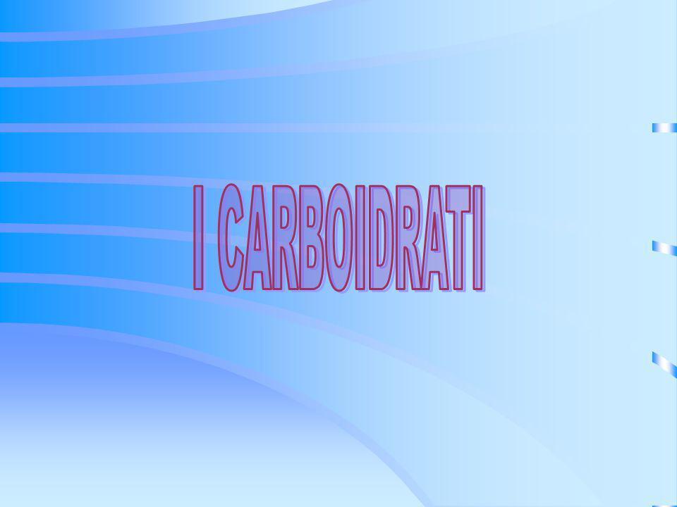 GLUCIDI I GLUCIDI (dal greco glucos, dolce), comunemente noti con il termine carboidrati, sono composti costituiti da carbonio, idrogeno e ossigeno (sostanze ternarie), che conferiscono sapore, consistenza e varietà agli alimenti.