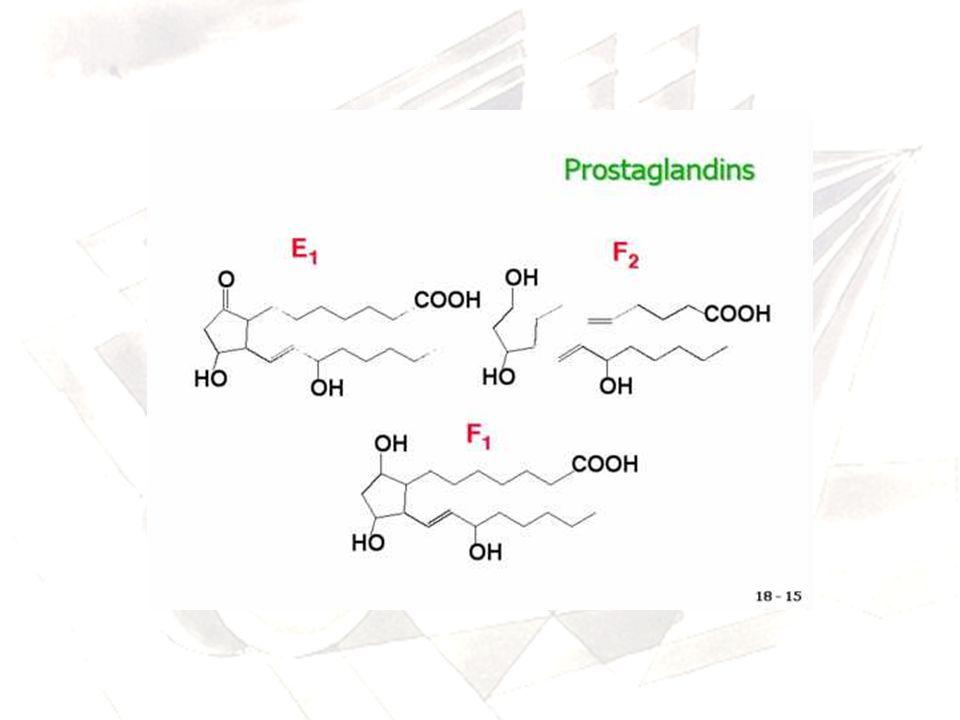 Lipidi legati ad altre molecole Danno luogo ad una struttura