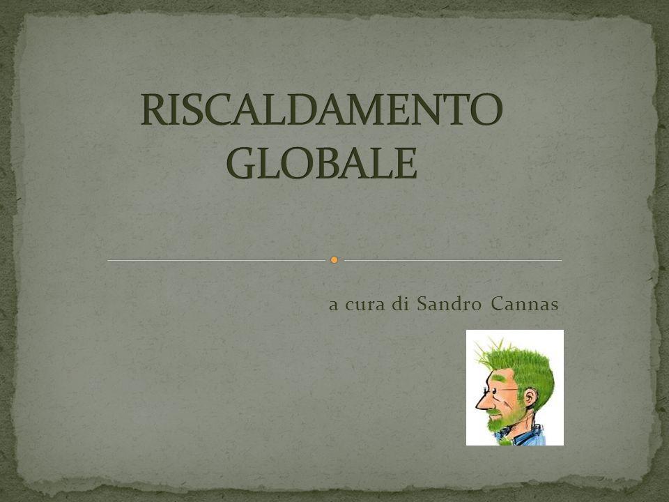 a cura di Sandro Cannas