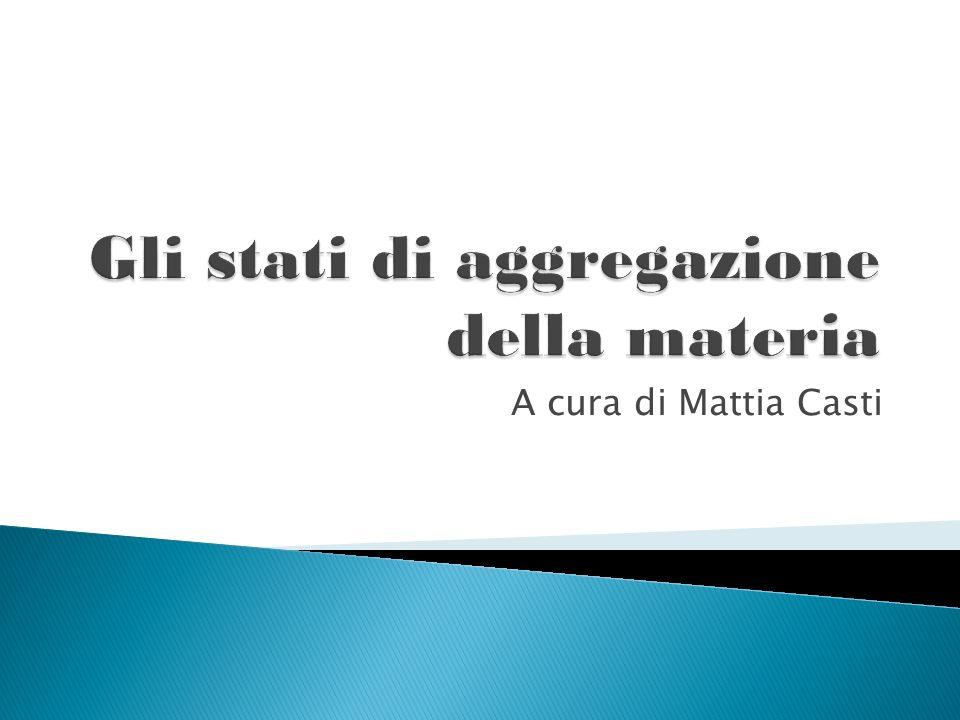 A cura di Mattia Casti
