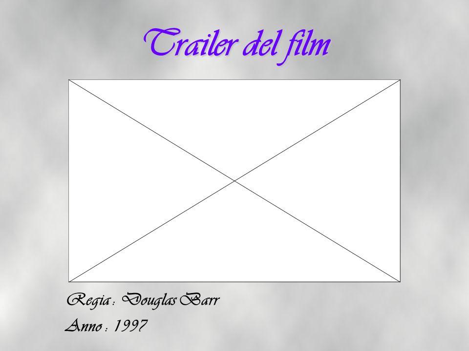 Trailer del film Regia : Douglas Barr Anno : 1997