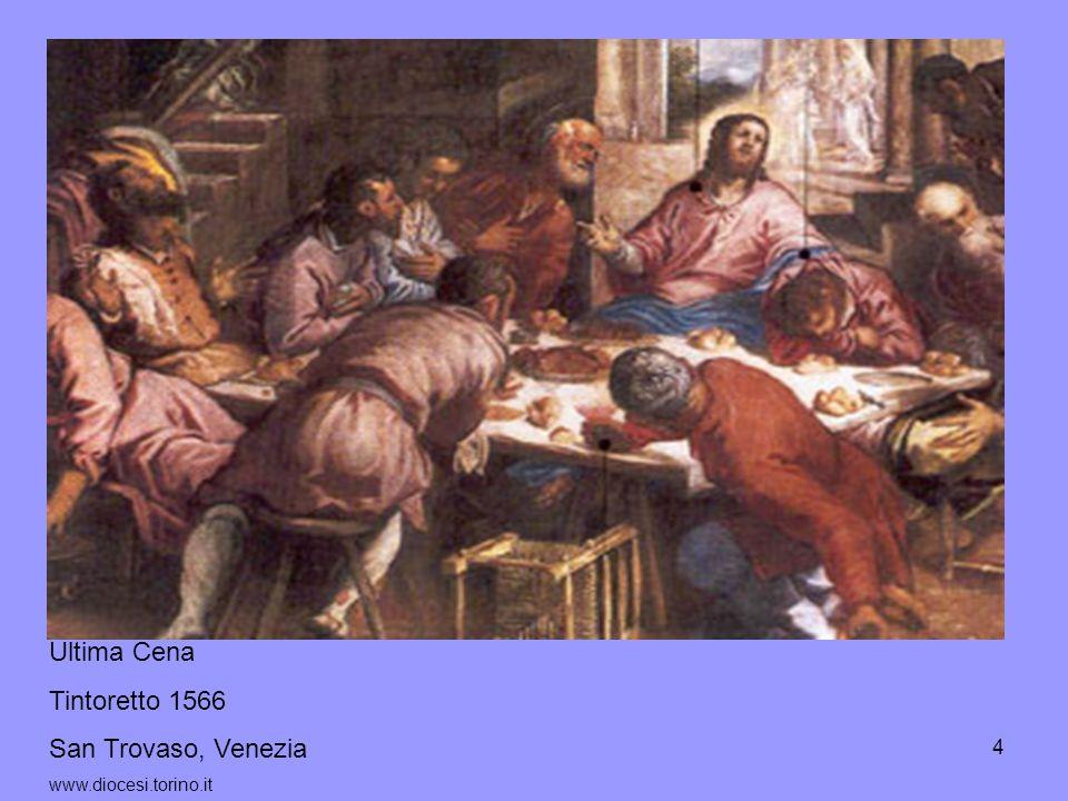 5 Cena di Emmaus Caravaggio 1596-1598 National Gallery, Londra www.milanocultura.com