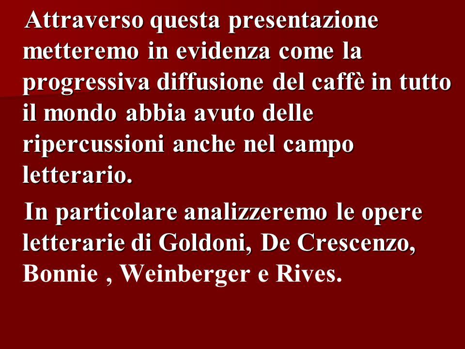 Titolo : La Bottega del caffè Autore : Goldoni Carlo Curato da : Montanile M.