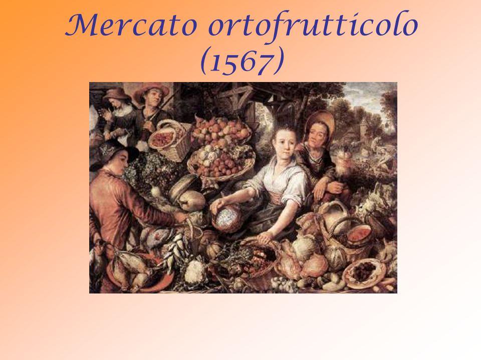 Mercato ortofrutticolo (1567)