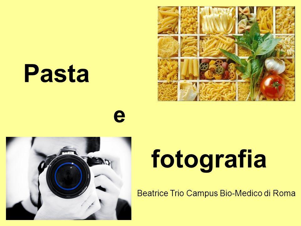 La pasta nella cultura e nella società La pasta è entrata nellimmaginario collettivo sin da tempi molto antichi.