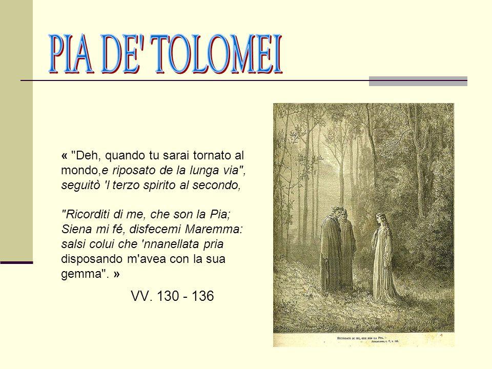 VV. 130 - 136 «