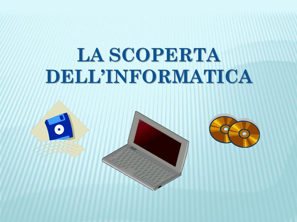 Ritieni che computer e informatica siano indispensabili nella vita odierna.