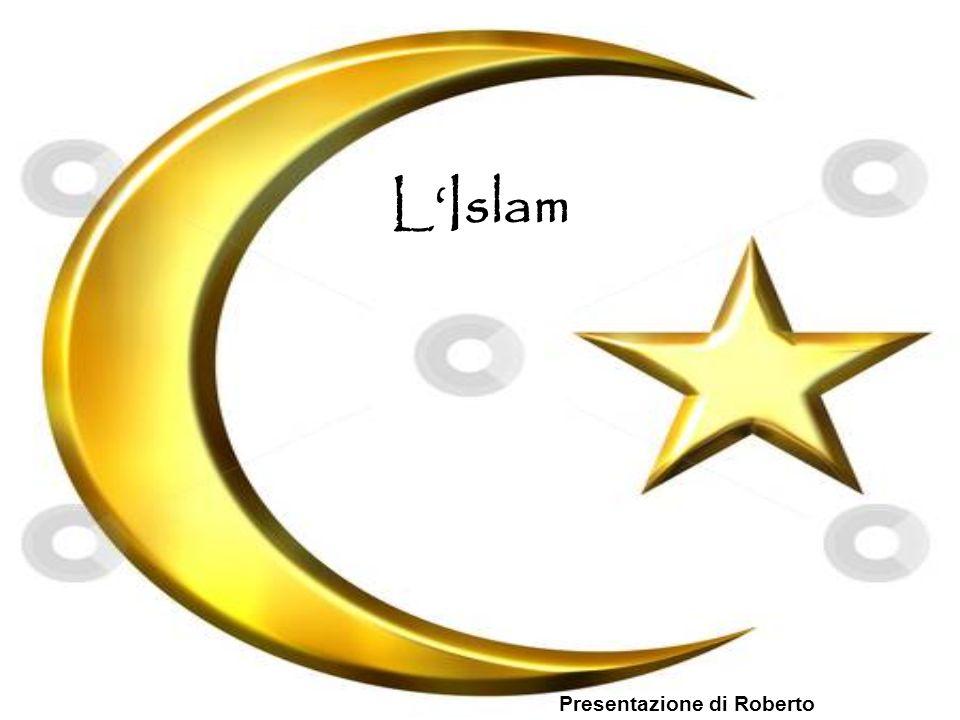 LIslamismo cominció nellanno 610, in cui maometto cominció a scrivere il Corano Con 1,5 miliardi di fedeli lislam é la seconda religione più grande del mondo Lislam vuole dire assoggettamento [a Dio]