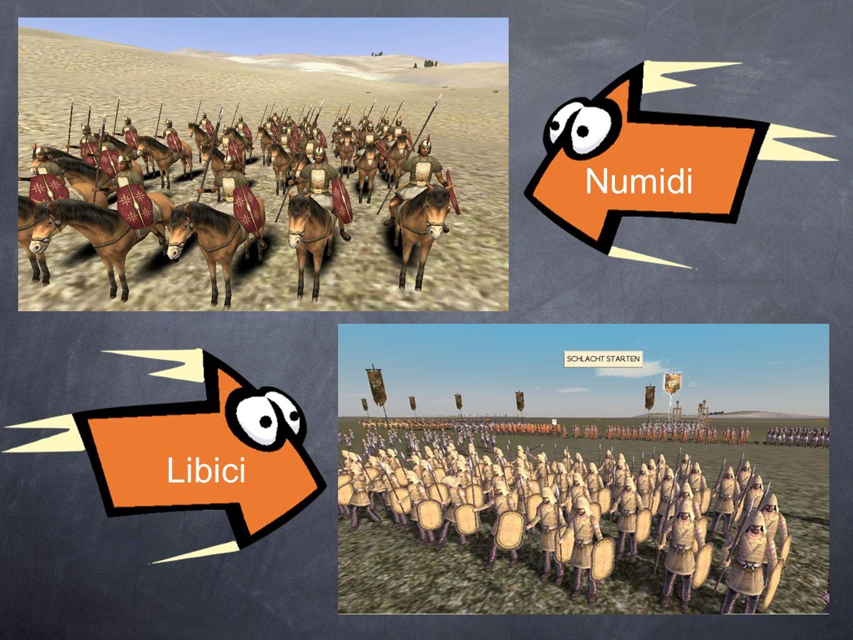 Libici Numidi