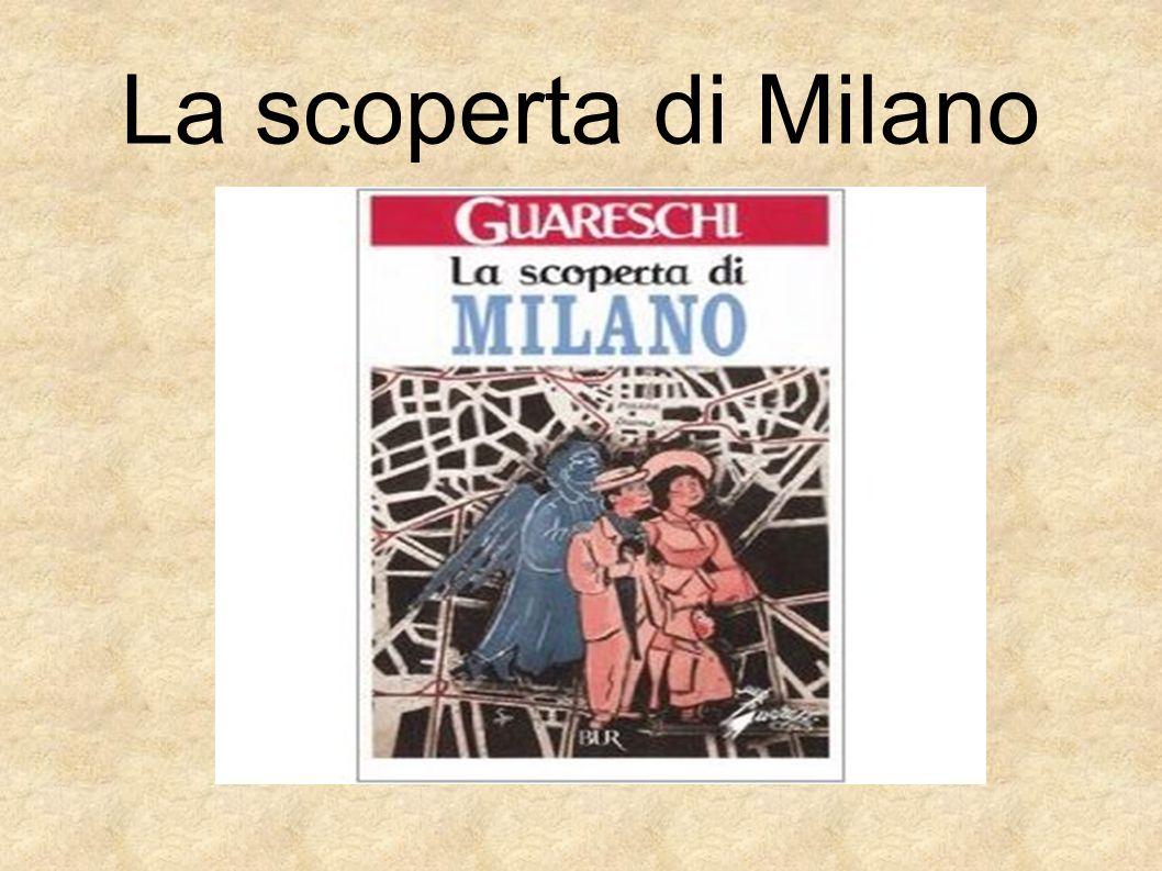 Primo romanzo di Guareschi La scoperta di Milano conserva ancora, superato il mezzo secolo di vita, tutta la sua freschezza.