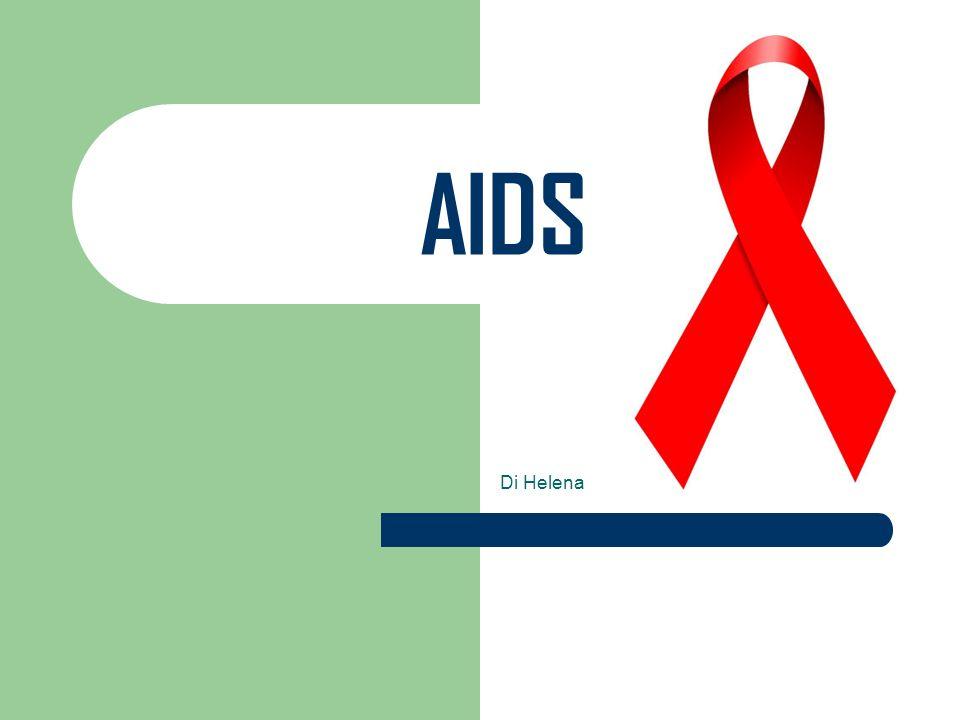 AIDS Di Helena