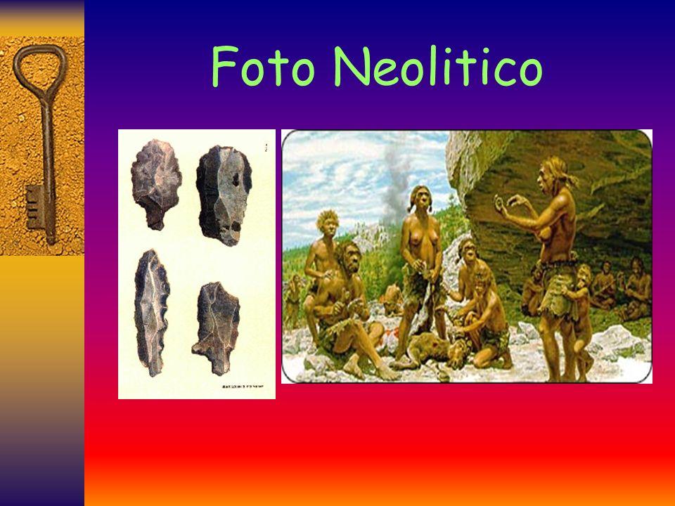Foto Neolitico
