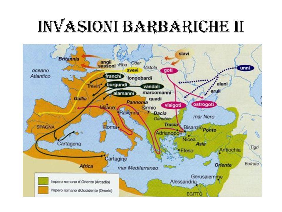 Invasioni barbariche II