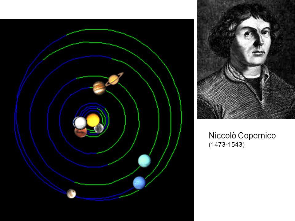 Niccolò Copernico (1473-1543)