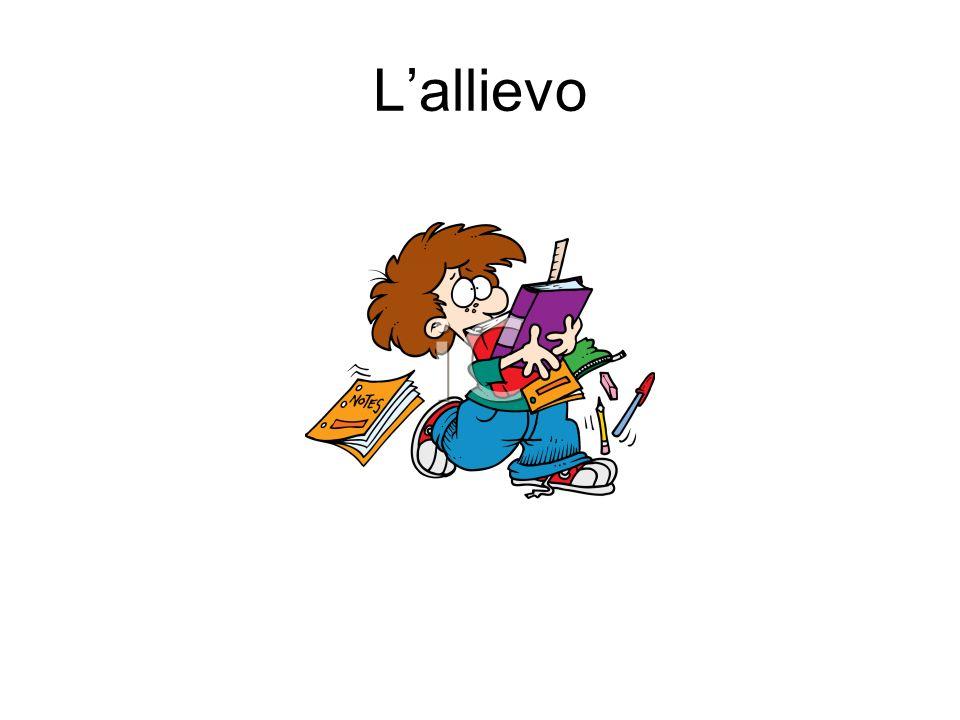 Lallievo