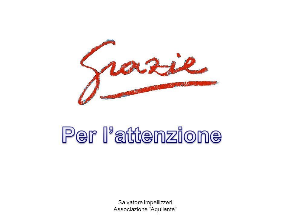 Salvatore Impellizzeri Associazione