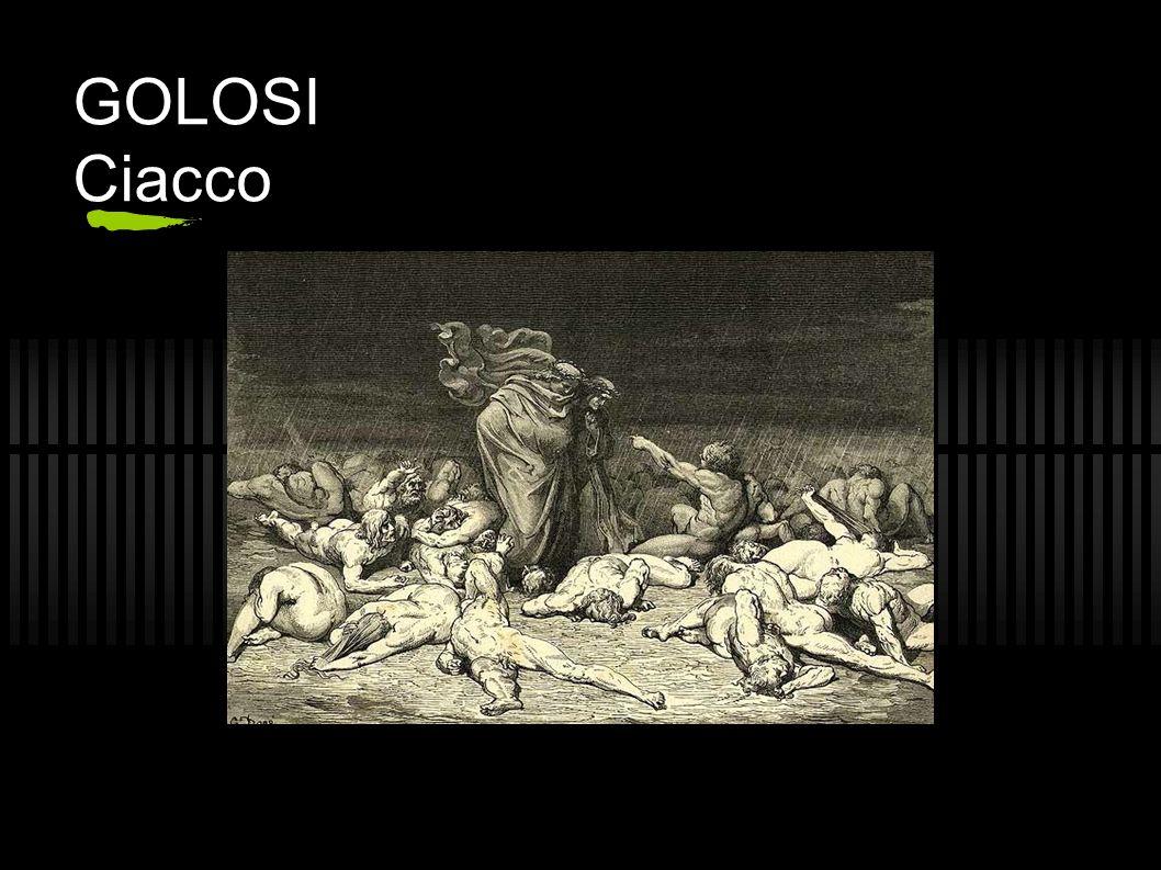 IRACONDI E ACCIDIOSI canti VII-VIII Lo Stige (vv.