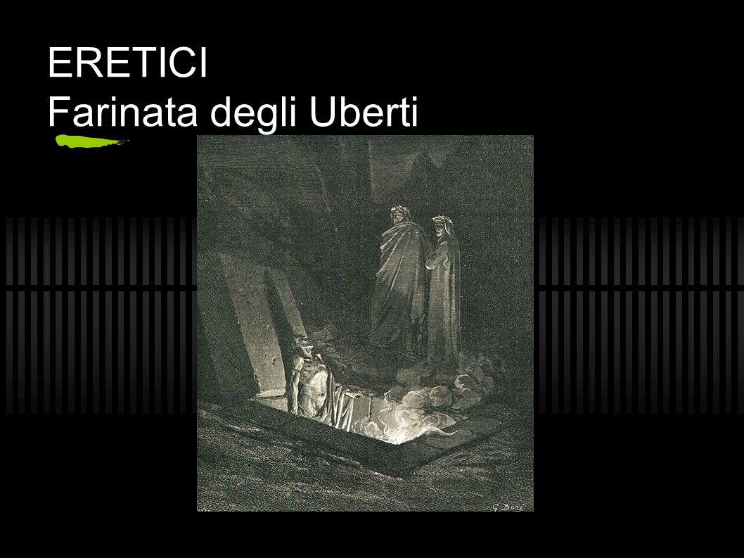 TRADITORI DELLA PATRIA canti XXXII-XXXIII Una vista raccapricciante (vv.