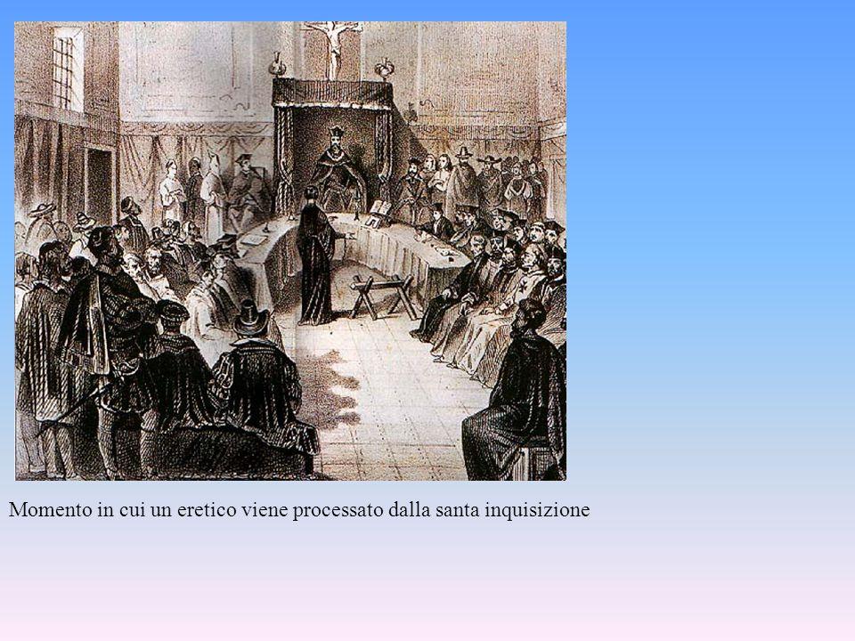 Il movimento dei catari, nato in Francia meridionale, si diffuse rapidamente.