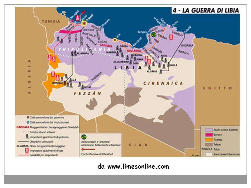 TANTE TRIBU NESSUNA NAZIONE Lambiente geografico libico è caratterizzato dalla vastità del deserto che da sempre condiziona la società, la politica, leconomia.