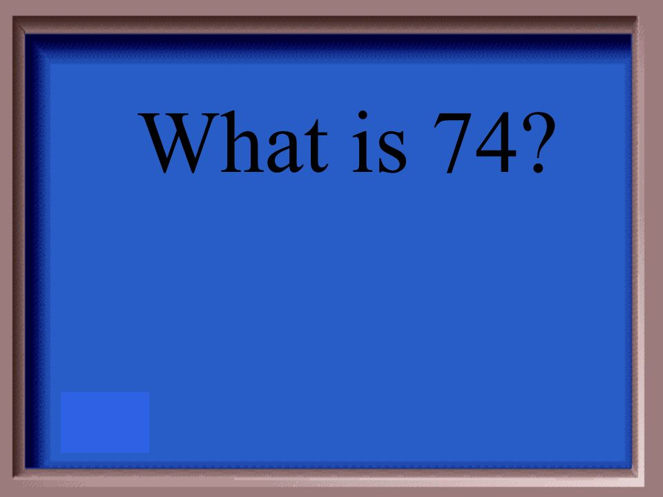 The answer to the following expression: 2(3 + 2)² + 4 · 6