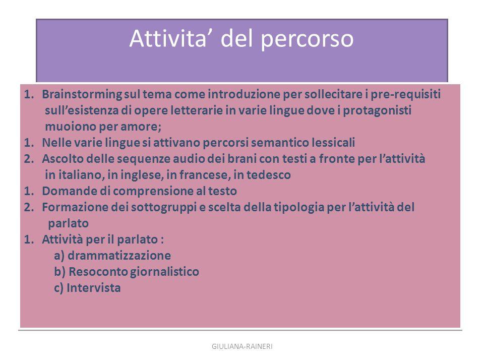 CYRANO DE BERGERAC di Edmond Rostand ATTO III - SCENE VII-X GIULIANA-RAINERI