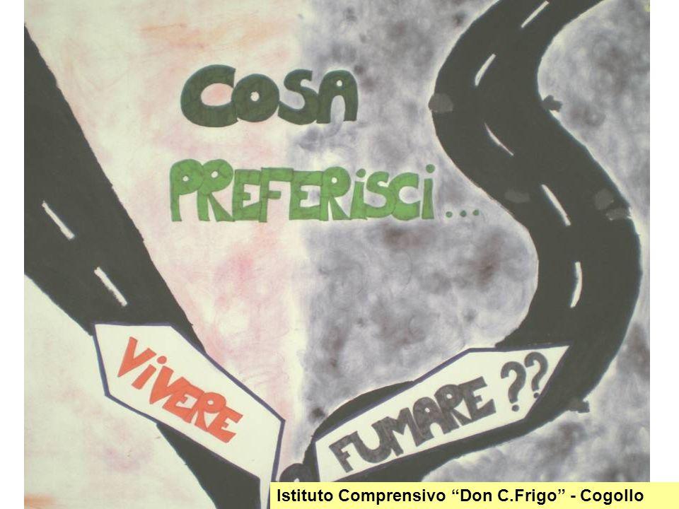 Santorso 29 maggio 2008 - Manifestazione per la premiazione delle attività di prevenzione al tabagismo - A.S. 2007/08 Istituto Comprensivo Don C.Frigo
