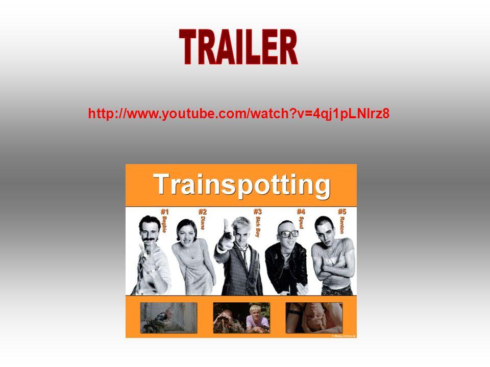 TRAINSPOTTING 1996THE MILLIONAIRE 2008 La frase chiave di Trainspotting era «scegli la vita».