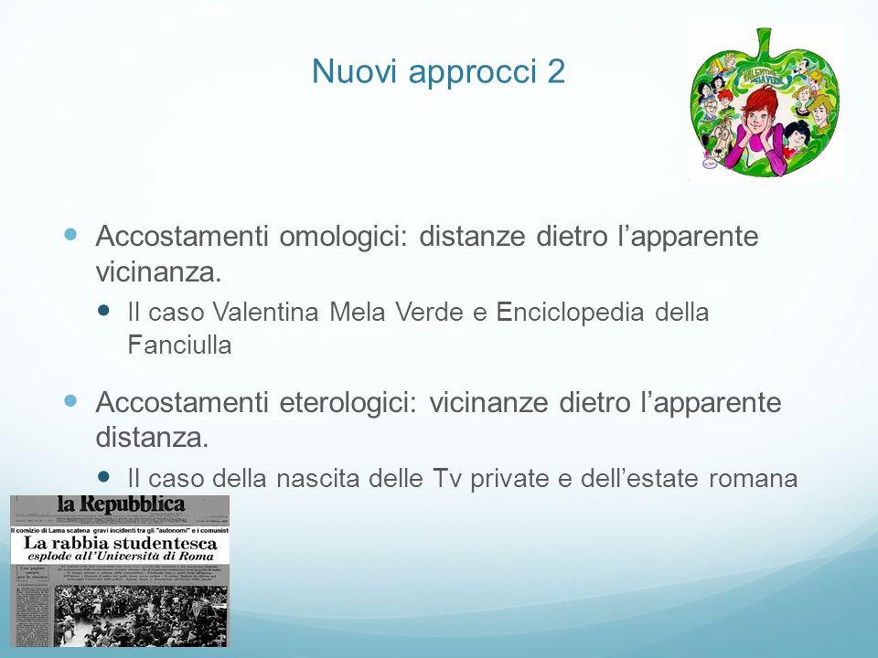 GRAZIE!.Per approfondimenti: Le età della Tv, V&P, Milano 2005 (con P.