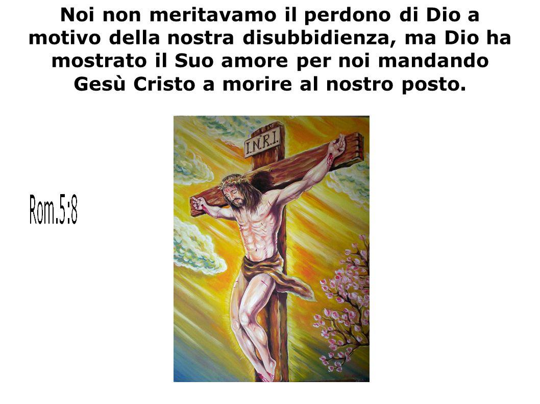 Salvezza vista come: 1.posizione davanti a Dio già realizzata Gv 3:46 Rom 8:30 2.