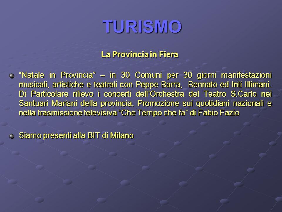 TURISMO PLAIT – Misura 6.5 POR Campania Progetto finalizzato a favorire lapertura ai mercati esteri del sistema produttivo nei settori della moda e dellartigianato artistico (oreficeria, cammei, corallo) sui mercati statunitense e giapponese.