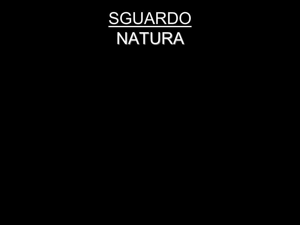 NATURA SGUARDO NATURA