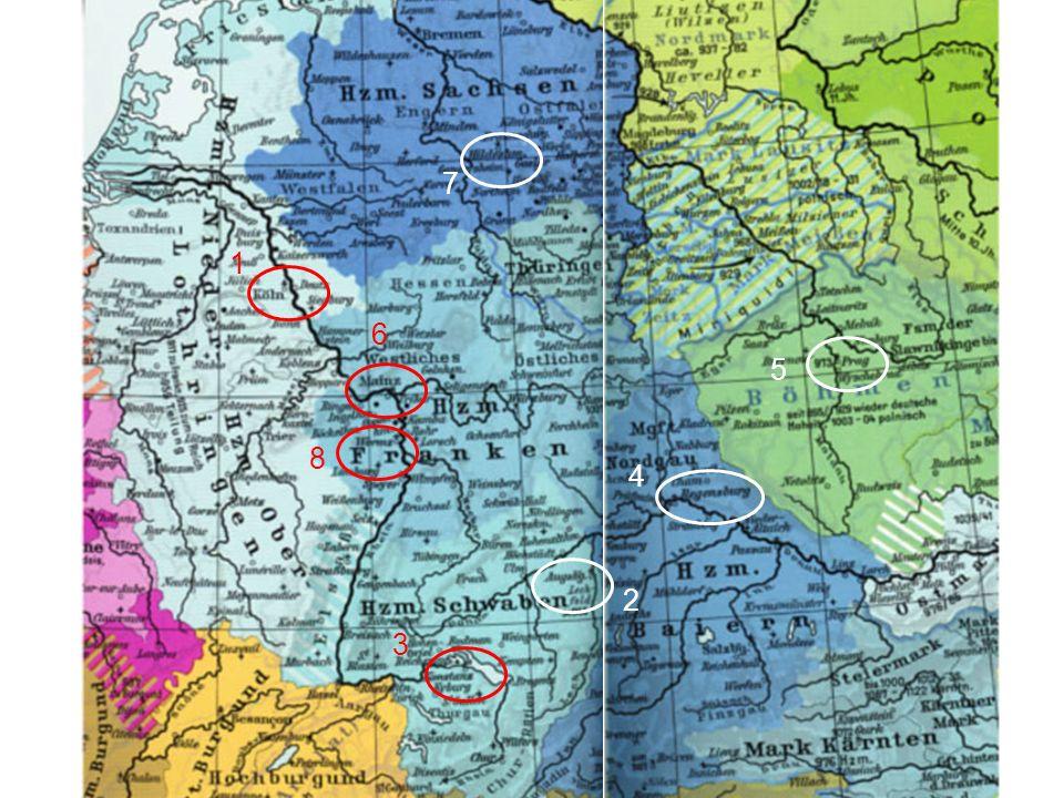 Allesterno: Il regno venne stabilizzato e aumentato allesterno con un lavoro che vedeva abbracciate una politica coloniale e azione missionaria.